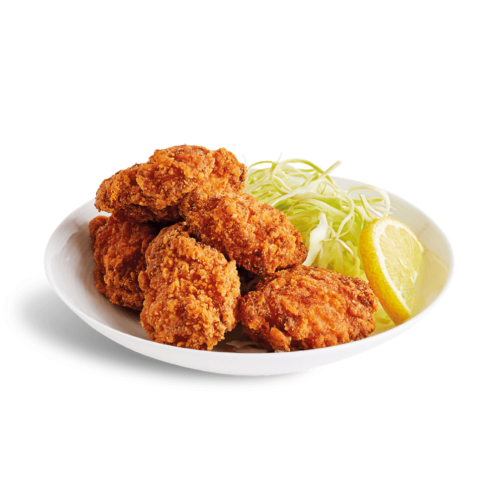 Japanese Fried Chicken