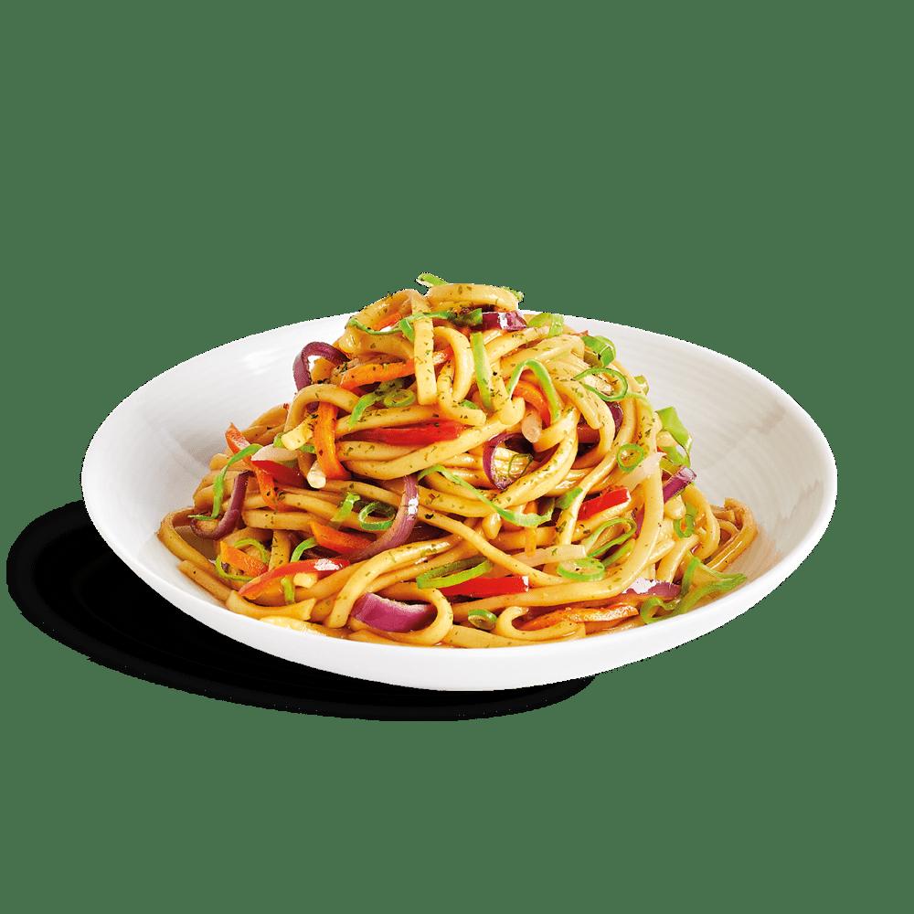 Vegetable Yakisoba