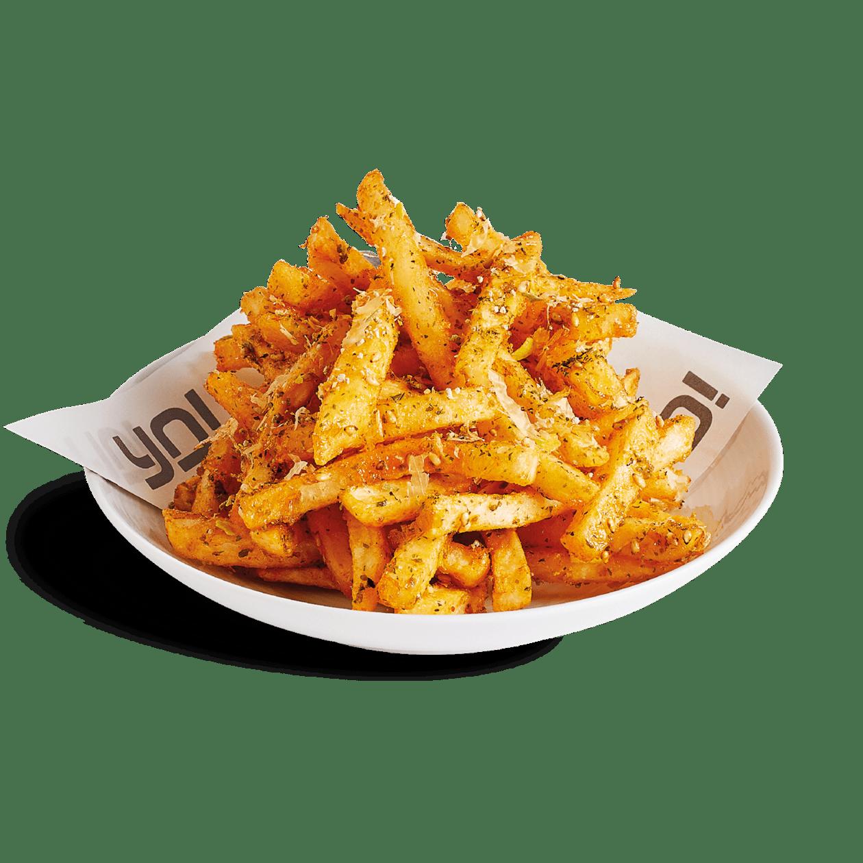 YO! Fries
