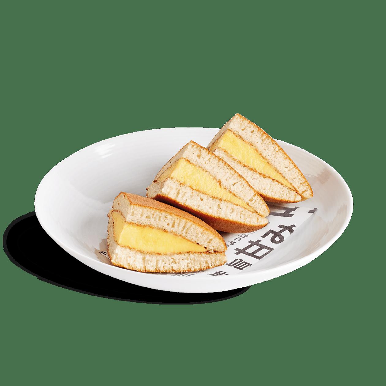 Dorayaki Pancake