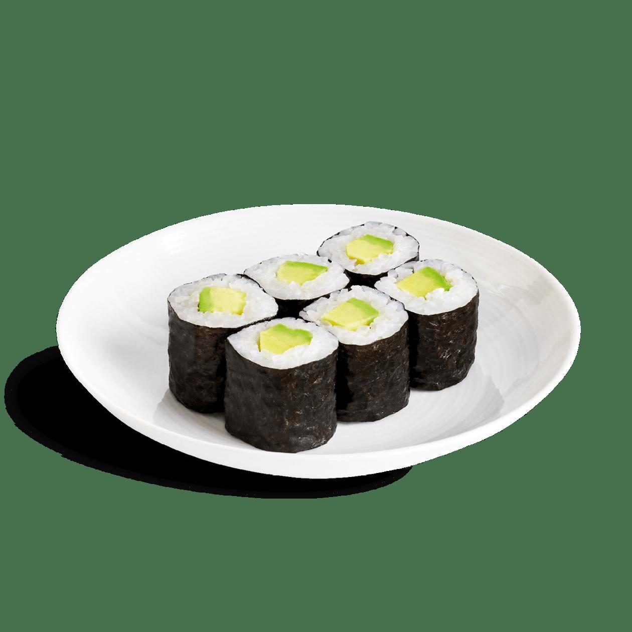 Avocado Maki