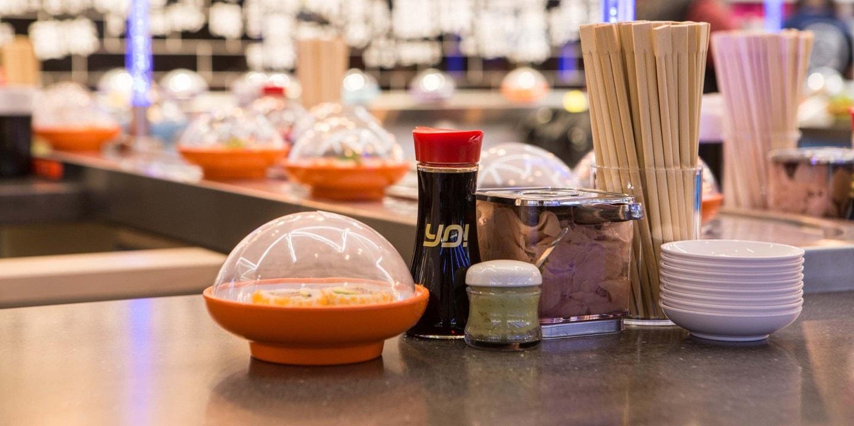 Yo Bristol Cribbs Causeway Japanese Street Food And Sushi