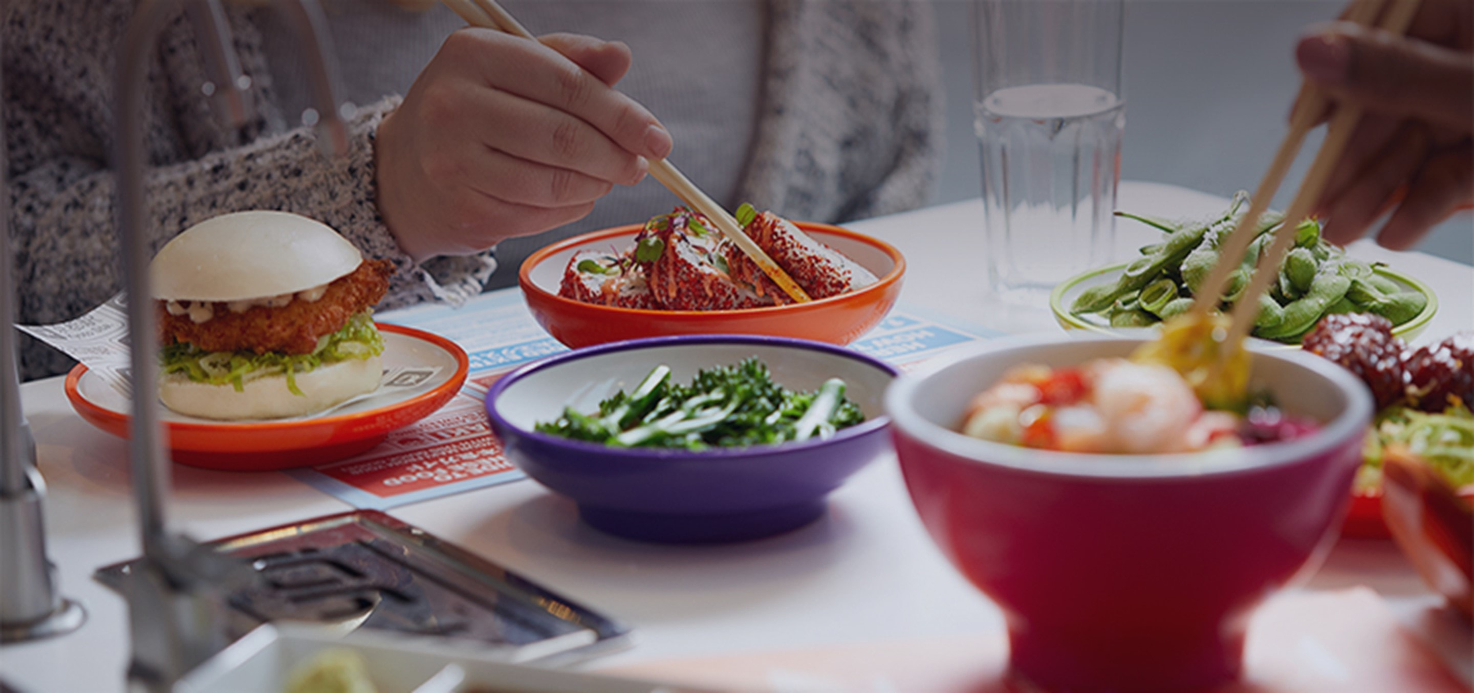 Yo Sushi Menu Explore 80 Delicious Japanese Dishes