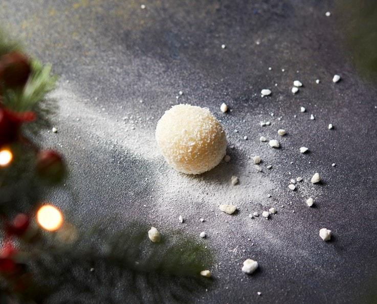 snowball mochi